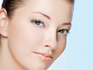 Microcurrent Facial or Oxygen Facial