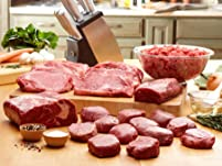 Organic Holiday Meat Packages with Free Shipping