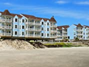 Galveston Beachfront Escape for Two, Three, or Four Nights