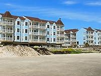 Galveston Beachfront Escape for Two, Three, or Four Nights
