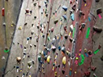 Climbing Gym Pass for One, Three, or Family