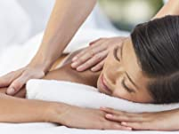Two One-Hour Massages at DEMOR Hotspot Therapy