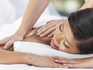 Massage or Reflexology