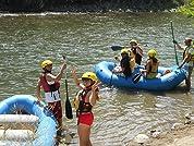 Biking or Water Recreation: Sierra Adventures