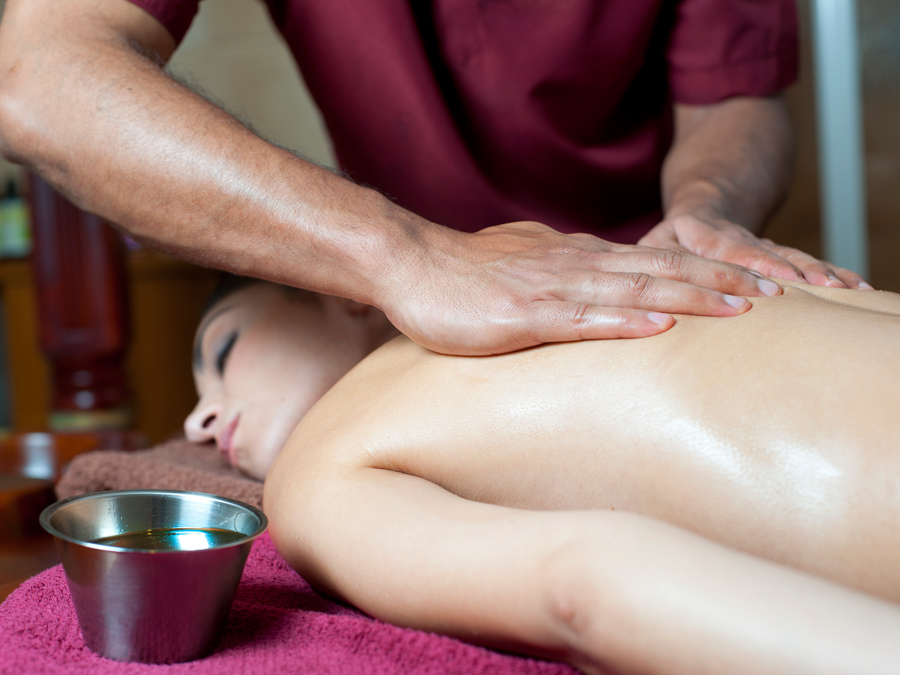 One or Three Massages