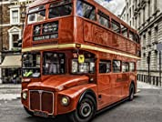 Holiday Lights Tour by Real London Bus Company