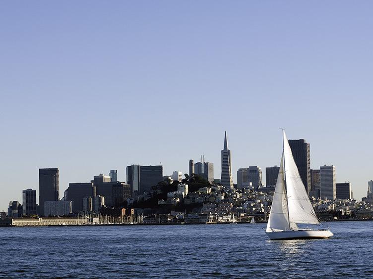 Three-Hour Yacht Charter