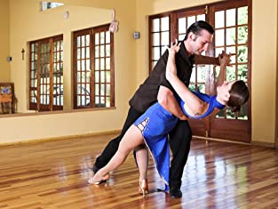 Four Group Dance Classes
