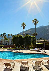 Two-Night Palm Springs Resort Stay with $25 Dining Credit