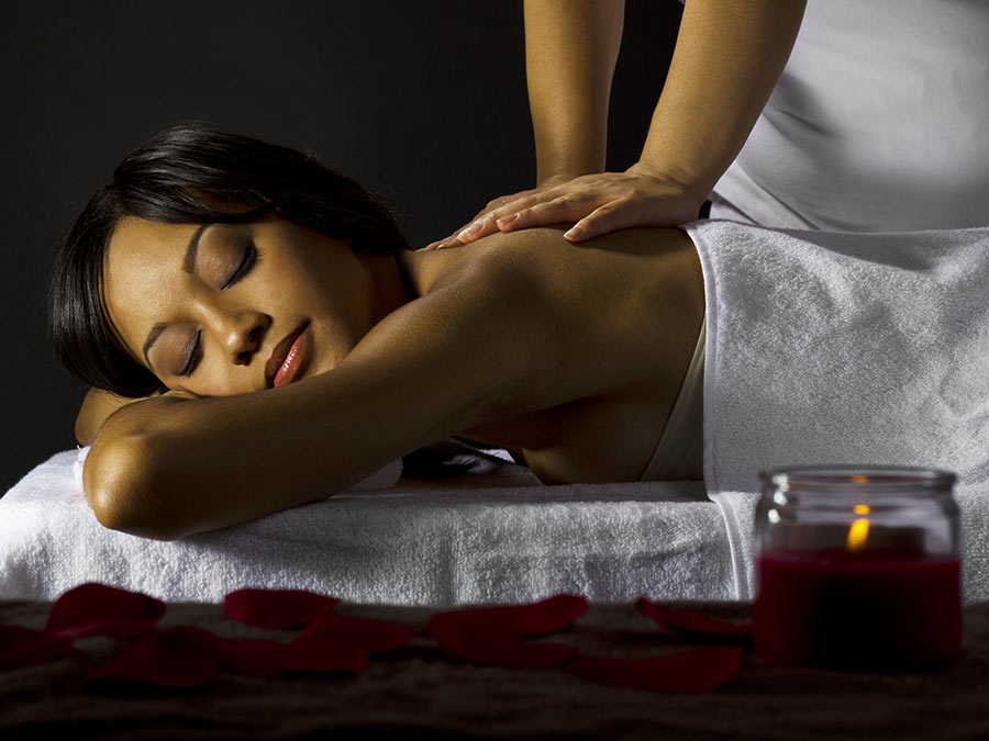 Massage or Chiropractic Package
