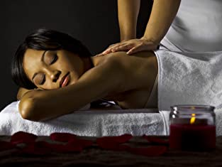 Massage: Swedish, Deep-Tissue, or Customized