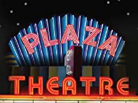 Plaza Theatre: Two or Four Movie Tickets