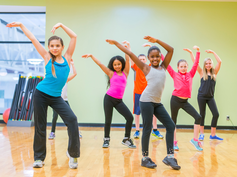 Two Group Dance Classes of Your Choice