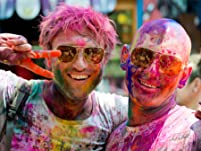 Entry to the 5K Neon Run on October 4