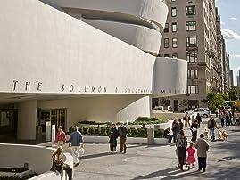 Guggenheim Museum: Admission or Membership