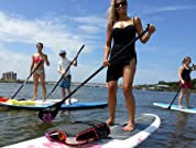Stand-Up Paddleboard Lesson or Eco Tour