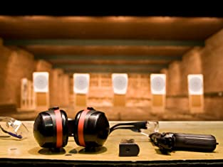 Firearms Safety Class with Range Time