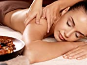 Massage: Relaxation or Deep Tissue