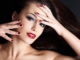 Permanent Brow or Eyeliner Makeup