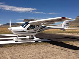 35-Minute Discovery Flight with Ground Instruction