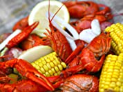 Little New Orleans Kitchen & Oyster Bar: Crawfish Dinner for 2 or 4