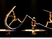 Society for the Performing Arts: MOMIX's Alchemia