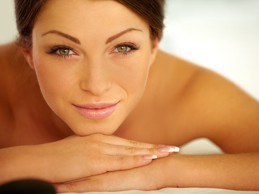 Body Treatment or Back Facial Treatment