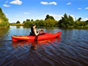 Two-Night Camping Trip for Two Including Kayaking Excursion