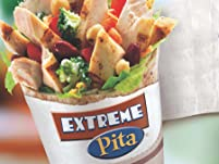 $20 to Spend or Punch Card from Extreme Pita