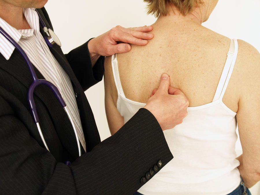 Two Chiropractic Treatments with Adjustment and More