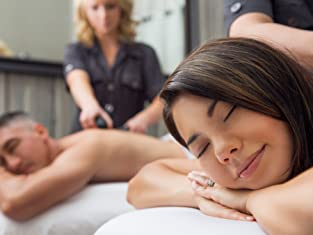 Couple's Massage Class
