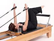 Private or Semi-Private Pilates Sessions