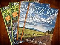 Subscription to Arizona Highways Magazine