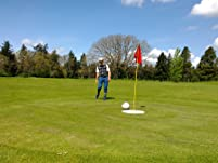 FootGolf at Meadow Park Golf Course