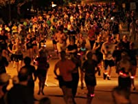 Entry for One to Luminate 5K Houston