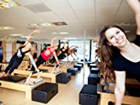 Five Classes from Club Pilates