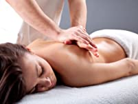 Massage at Spirit Soul and Body Wellness