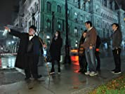 Admission to Ghosts of New York Walking Tour