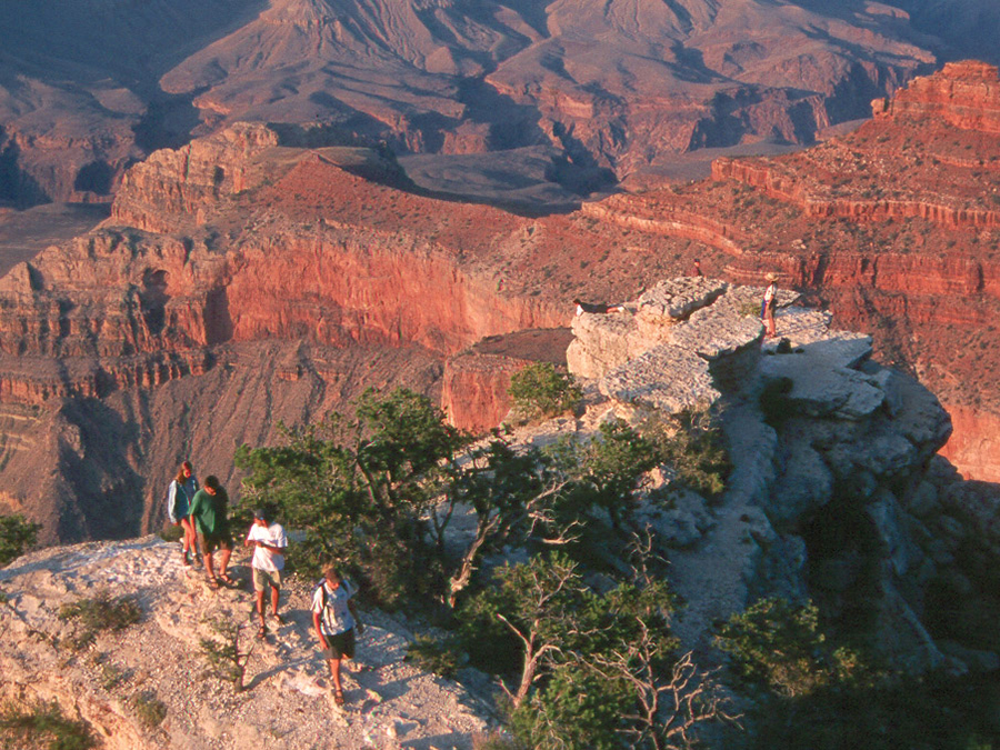 Admission to a Grand Canyon Tour from Phoenix