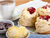 Tea for Two or Four at Simpson House Tea Room