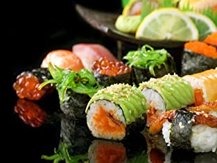 $20 or $30 to Spend at Aji Japanese Restaurant