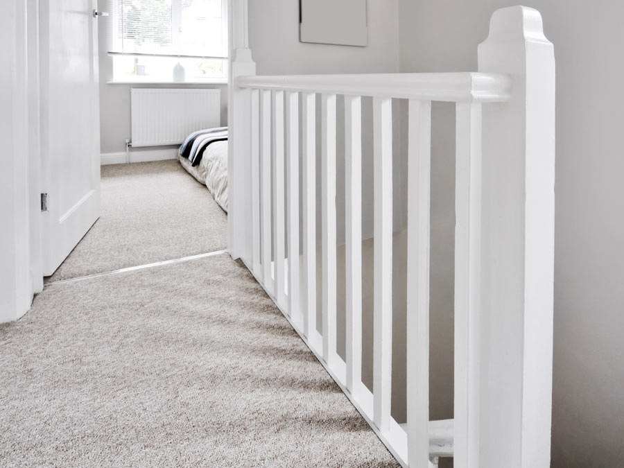 Carpet Cleaning for Three or Five Rooms