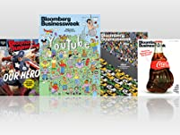 Free Voucher for Discounted Bloomberg Businessweek Subscription
