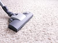 Deep Carpet Cleaning for up to Six Rooms