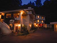 Rustic Smoky Mountain Getaway with European Breakfast, Afternoon Wine with Local Farmstead Cheese, and $20 Spa Credit