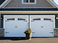 Garage Door Services: Tune-Up or New Rollers