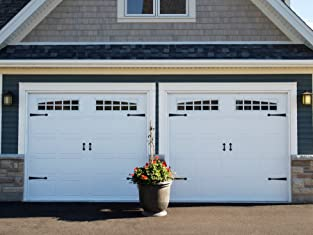 25-Point Garage Door Inspection
