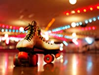 Roller Skating for Two at InterSKATE