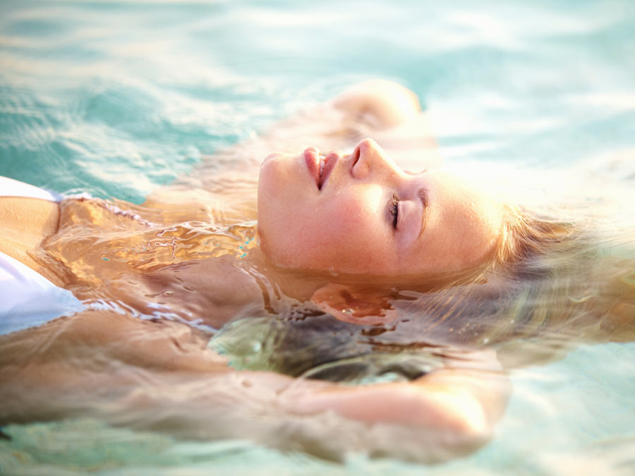 Floatation Therapy with Optional Far-Infrared Sauna Session