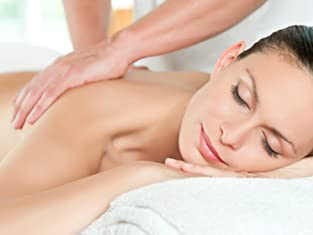 One-Hour Swedish Massage